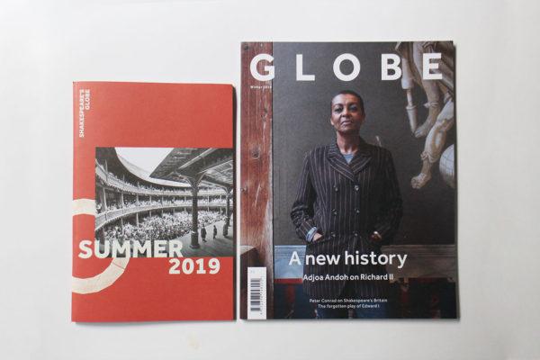 GLOBE 2019