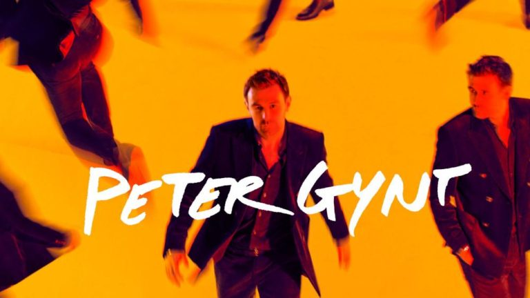 NT In Conversation: Creating and Performing Peter Gynt