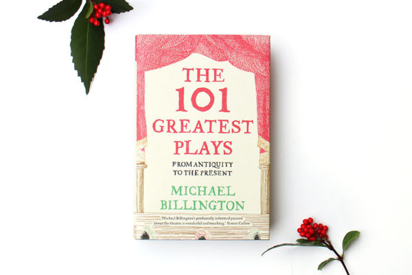 読んだ本:The 101 Greatest Plays